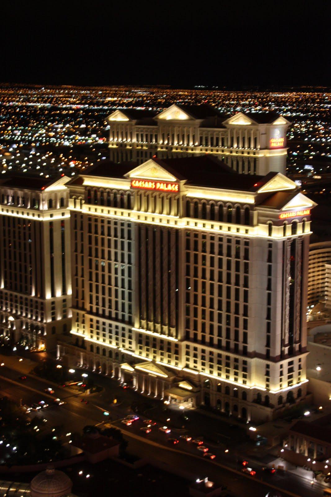 Caesars Palace Club