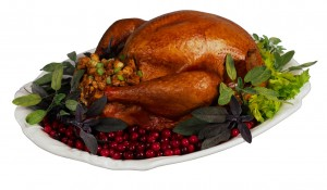 Thanksgiving - Travel Tips for the Holiday