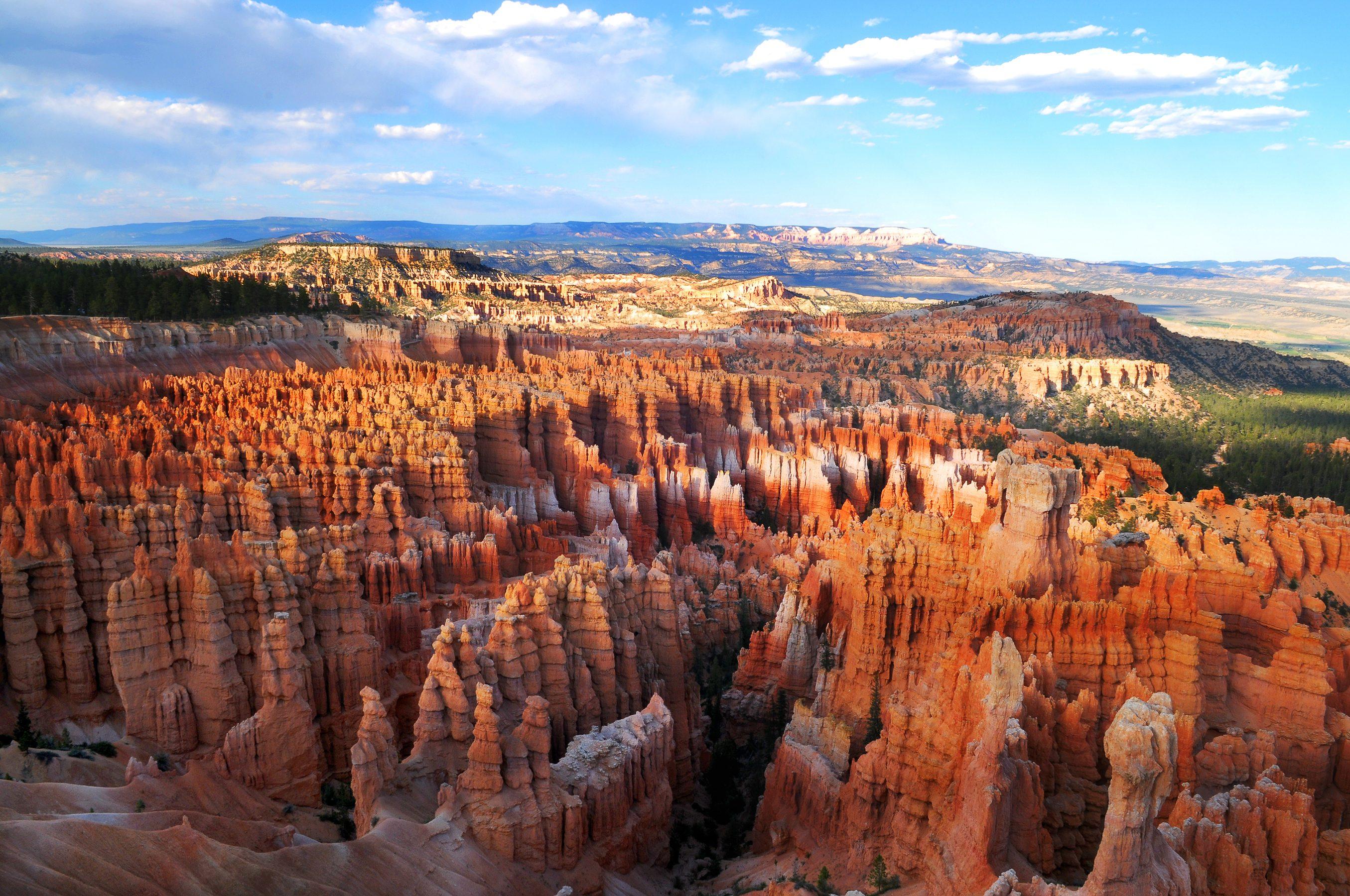 Southwest National Parks California Tour Blog