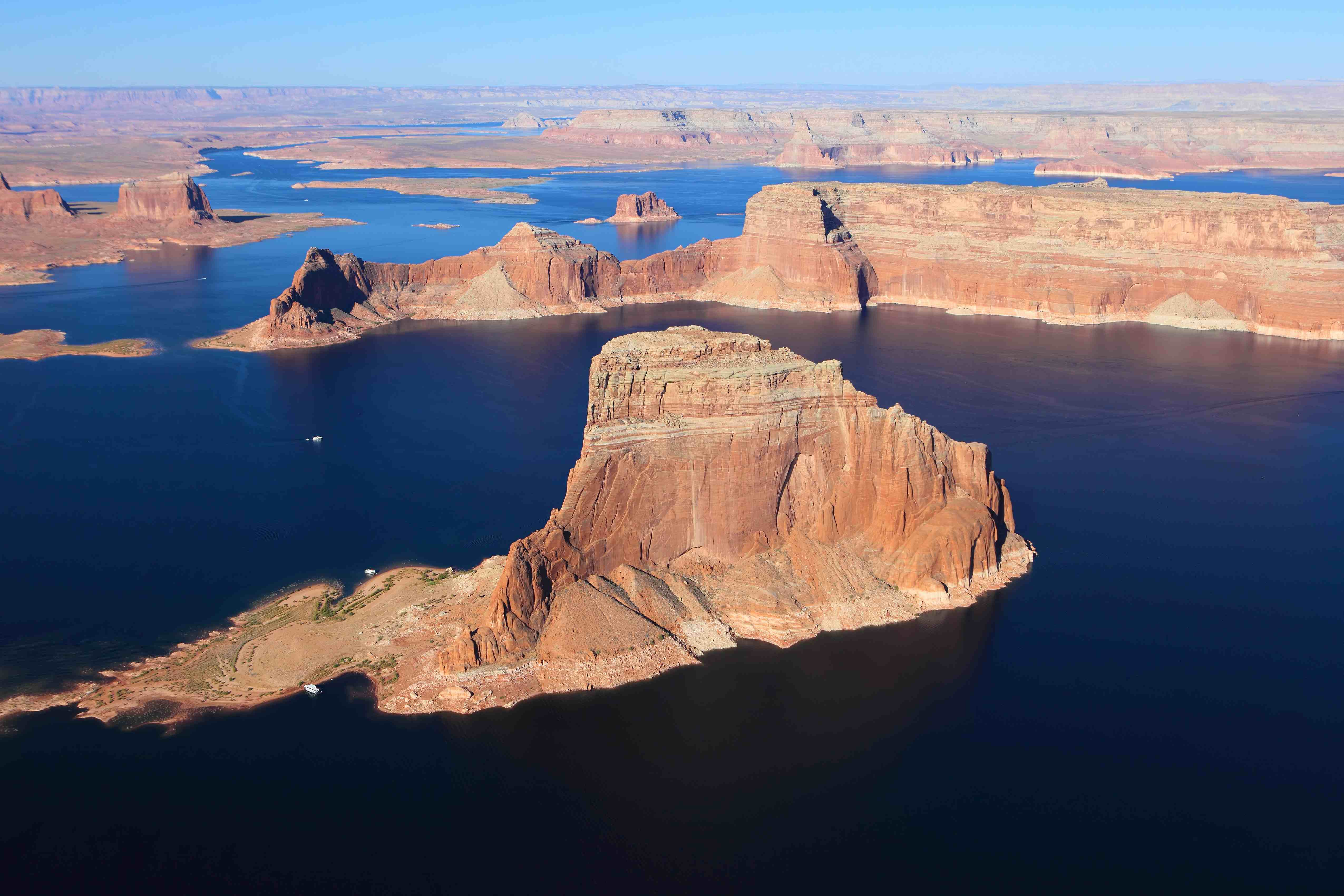 Lake Powell California Tour Blog