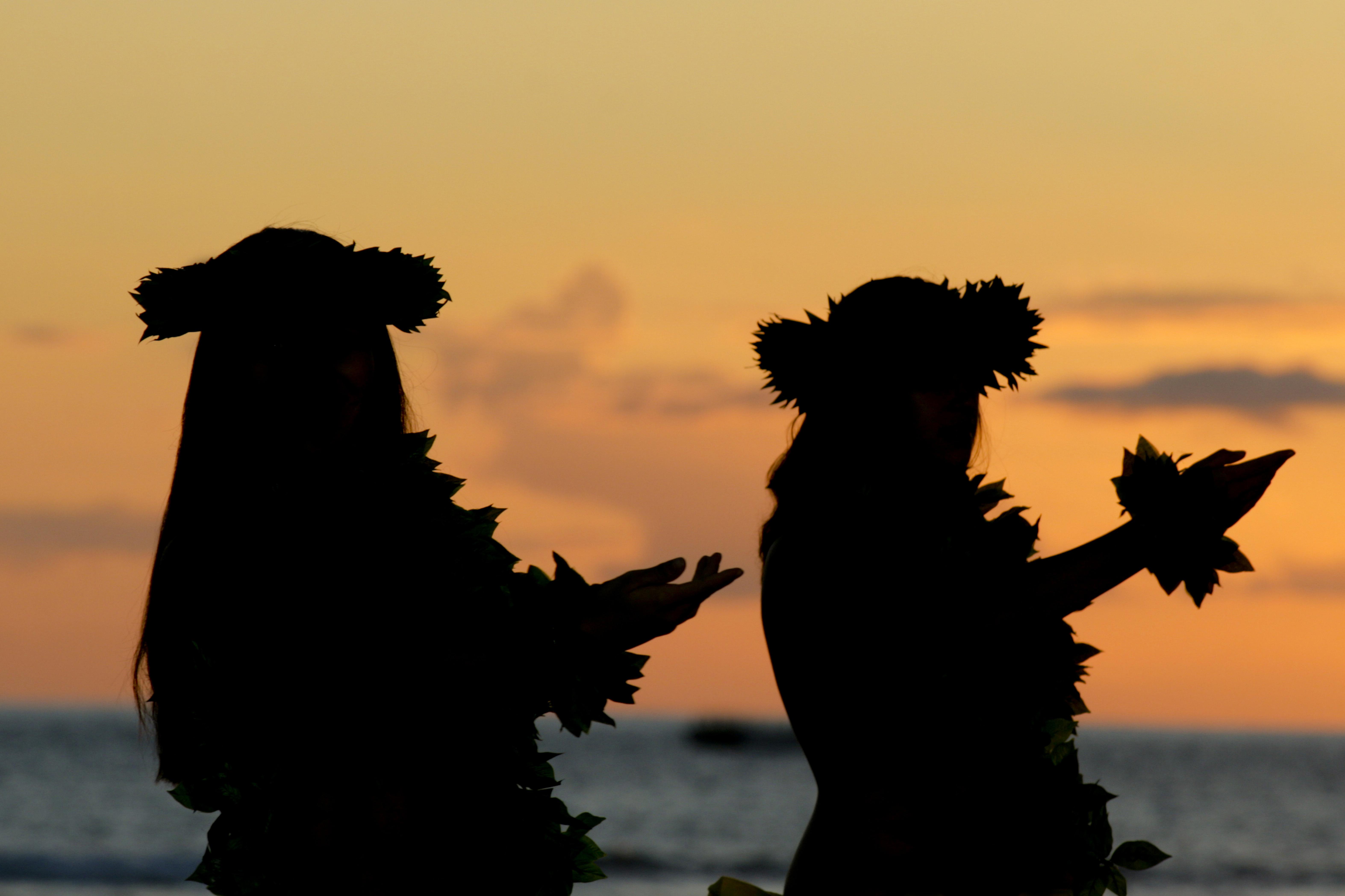 Hawaii Luaus Big Island
