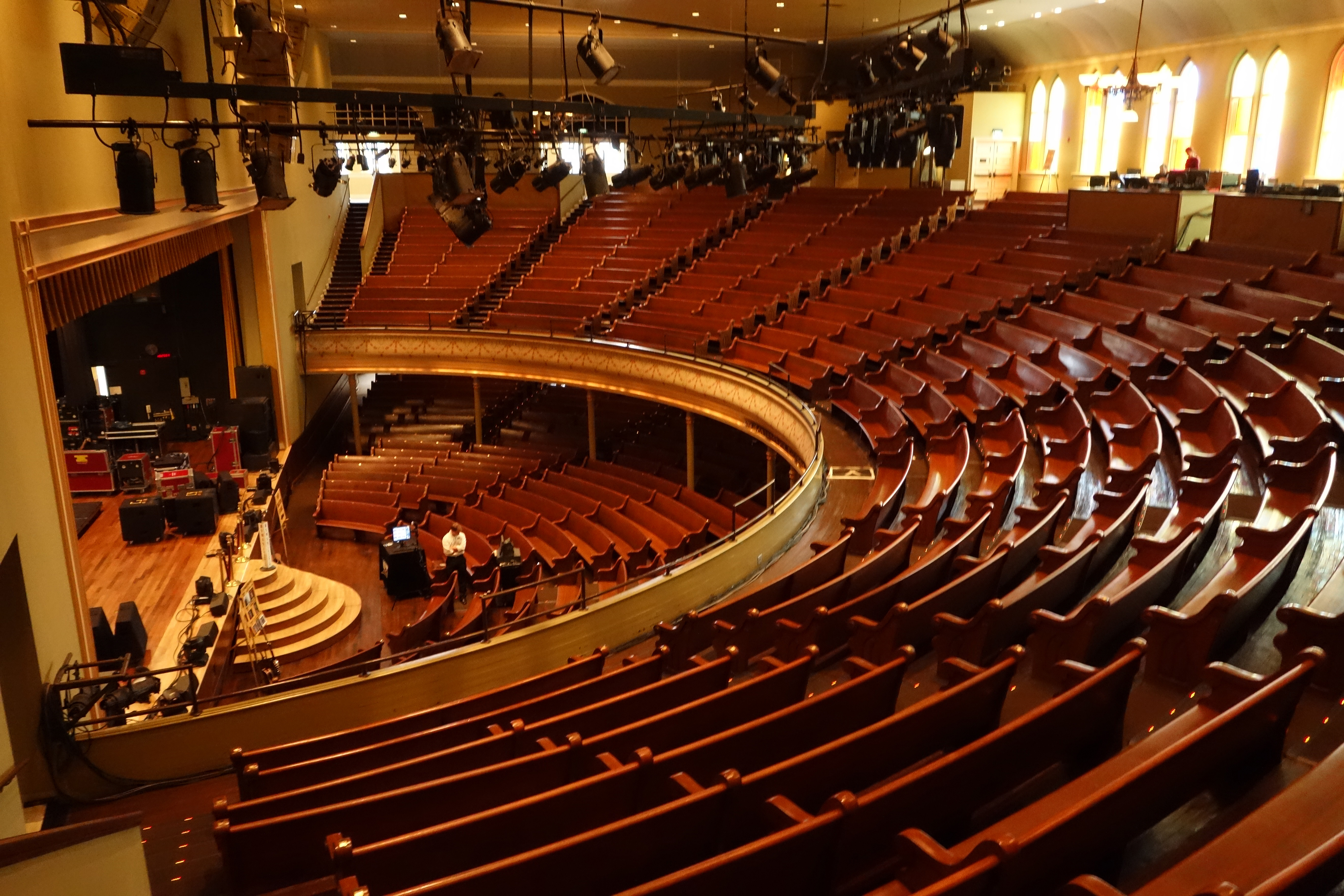 Ryman Auditorium Seating Review Home Decor