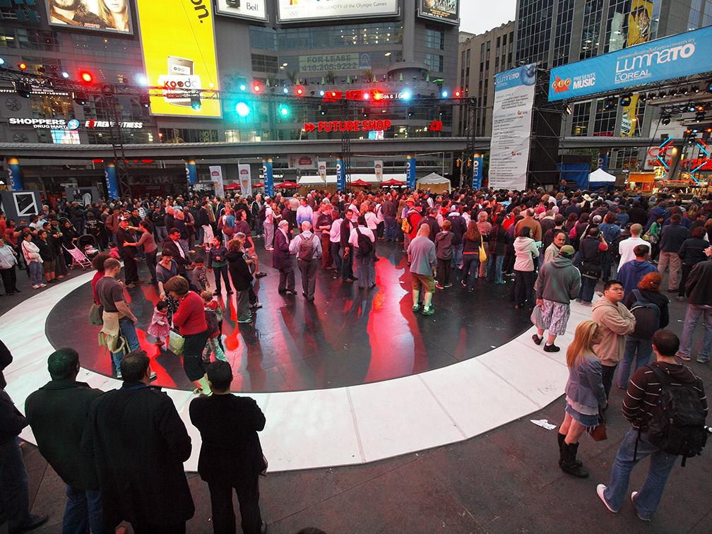 Photo of Toronto Tourism