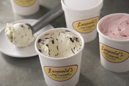 Leopold's ice cream_s