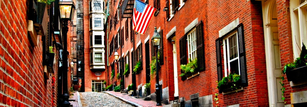 New York, Boston & Washington D.C. Vacation