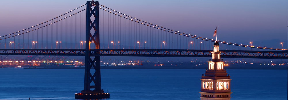 Tours & Packages from San Francisco