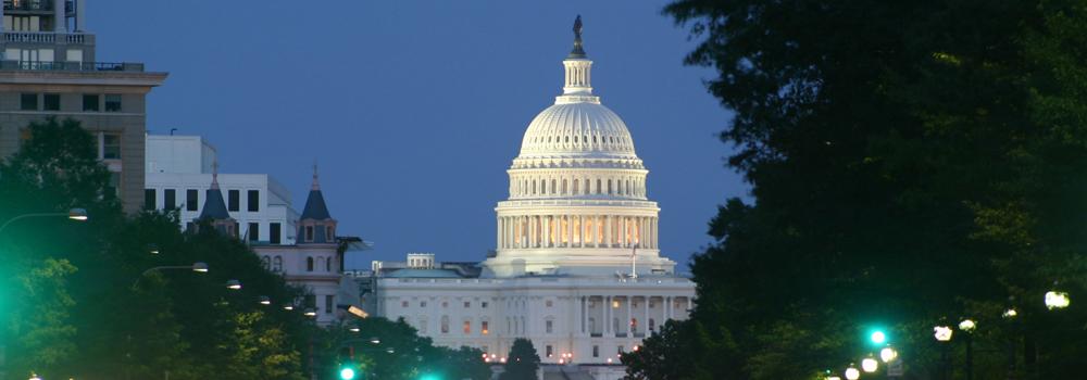 Washington D.C. DMC