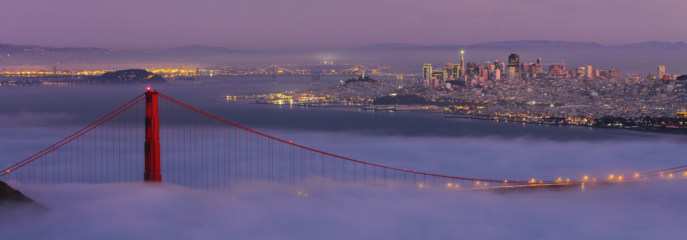 Group Travel Private Tours from San Francisco