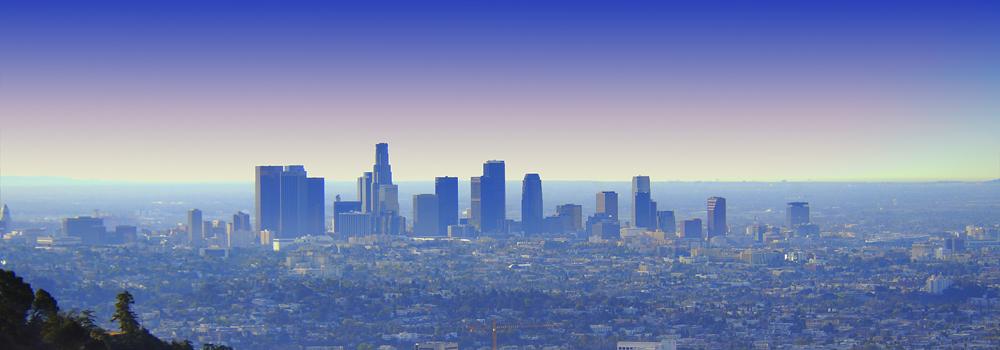 Los Angeles DMC