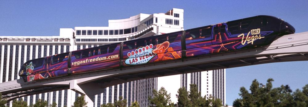 Las Vegas DMC