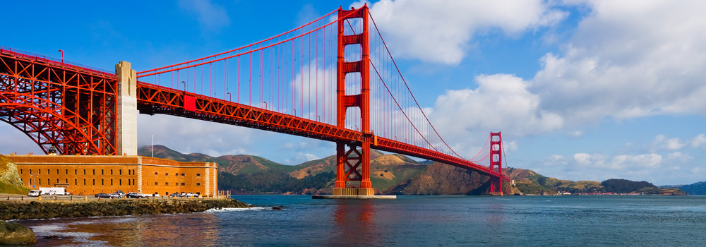 California Coast Tour Packages