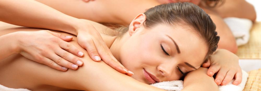 local napa massage