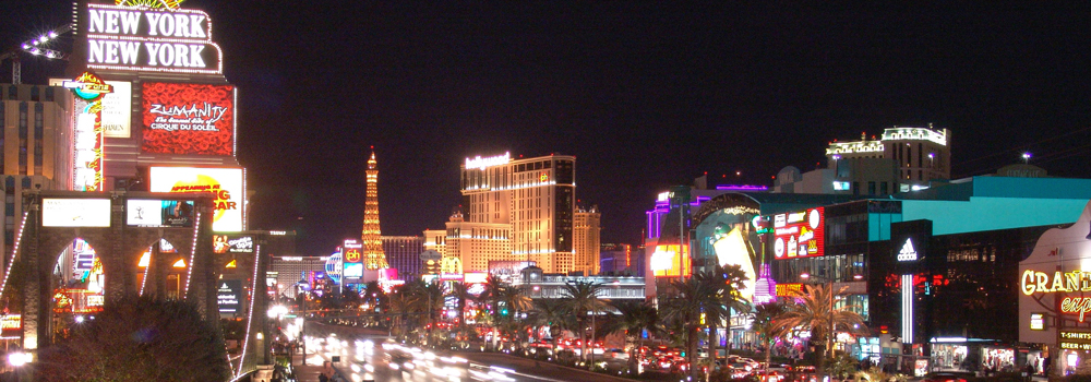Las Vegas Group Travel Private Tours