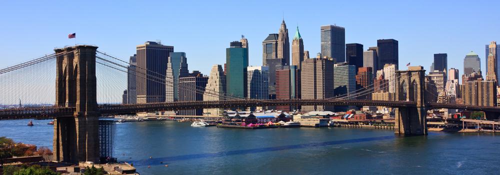 VIAJES DESDE NEW YORK