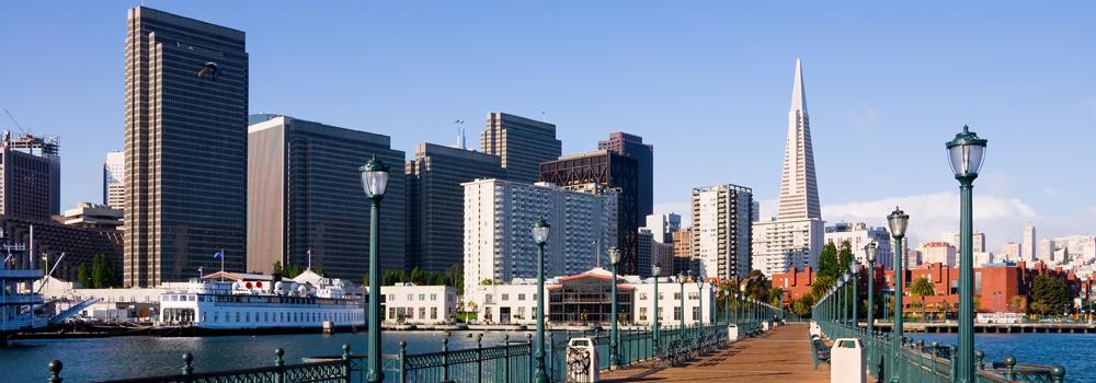 Los Angeles & San Francisco
