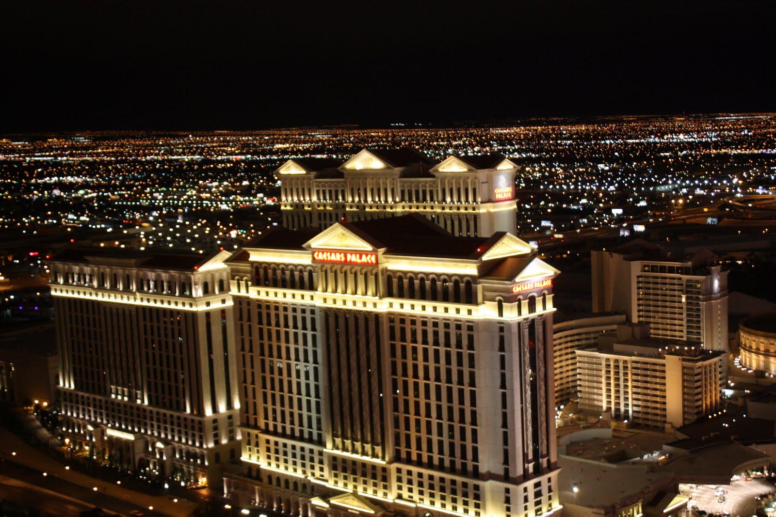 Las Vegas Tour Package