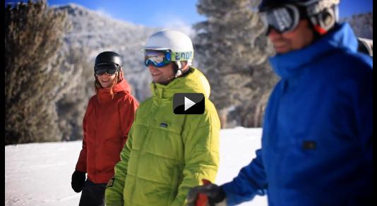 Lake Tahoe with Heavenly Ski Resort