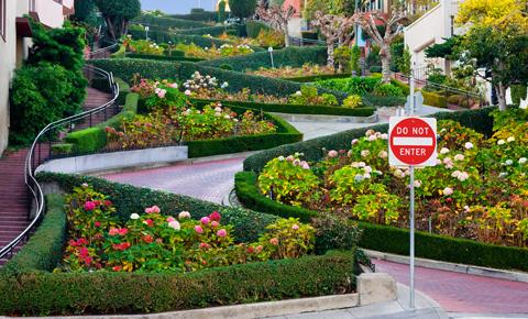 Los Angeles Amp San Francisco Vacation Package California