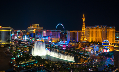 Los Angeles Las Vegas Vacation Package California Tours