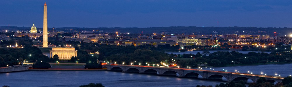 Group Travel from Washington D.C. - Private Tours