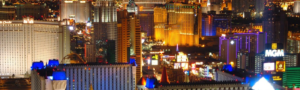 Los Angeles & Las Vegas by Air Holiday