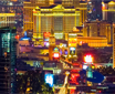 Lights in Las Vegas