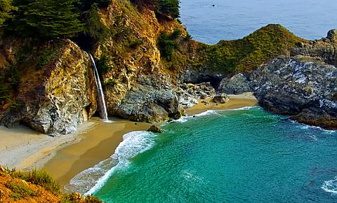 San Francisco Vacation Packages California Tours - San francisco vacations